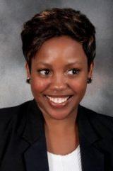 Mandisa Mboshana