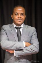Mr Godfrey Diale