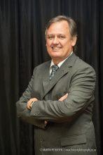Mr Johan Maree