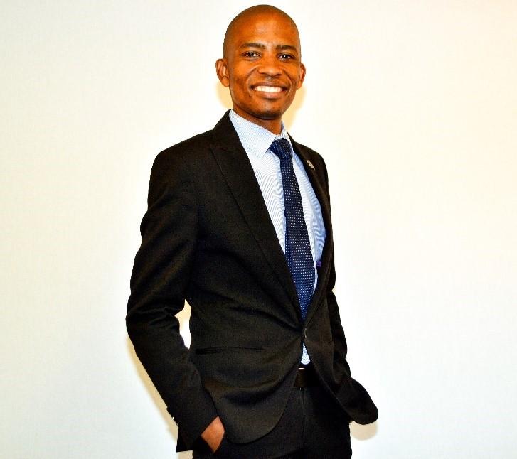 Mr Phillip Rakgwale